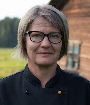 Katri Patapirtin kokki